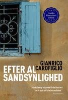 Efter al sandsynlighed - Gianrico Carofiglio