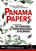 Panama Papers - Frederik Obermaier,Bastian Obermayer