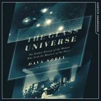 The Glass Universe - Dava Sobel