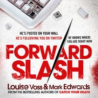 Forward Slash - Louise Voss, Mark Edwards