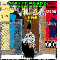 Streetwordz - Poemz & Lyrical Dramaz - Various Authors
