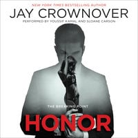 Honor - Jay Crownover