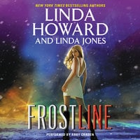 Frost Line - Linda Howard,Linda Jones