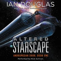 Altered Starscape - Ian Douglas