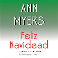 Feliz Navidead - Ann Myers