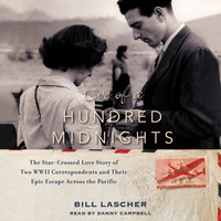 Eve of a Hundred Midnights - Bill Lascher