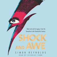 Shock and Awe - Simon Reynolds