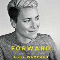 Forward - Abby Wambach