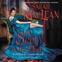 A Scot in the Dark - Sarah MacLean