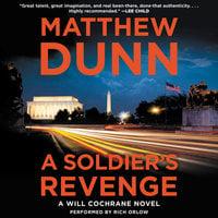 A Soldier's Revenge - Matthew Dunn