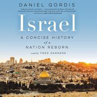 Israel - Daniel Gordis