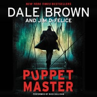 Puppet Master - Dale Brown, Jim Defelice