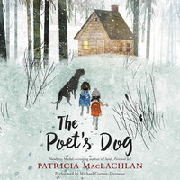 The Poet's Dog - Patricia MacLachlan