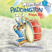 Paddington Plays On - Michael Bond