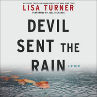 Devil Sent the Rain - Lisa Turner