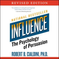 Influence - Robert B. Cialdini