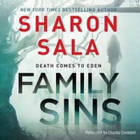 Family Sins - Sharon Sala
