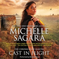 Cast in Flight - Michelle Sagara