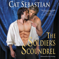 The Soldier's Scoundrel - Cat Sebastian