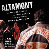 Altamont - Joel Selvin