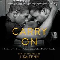 Carry On - Lisa Fenn