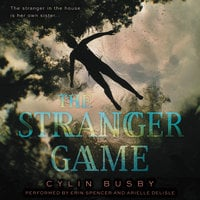 The Stranger Game - Cylin Busby