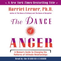The Dance of Anger - Harriet Lerner