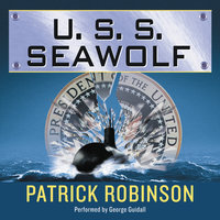 U.S.S. Seawolf - Patrick Robinson
