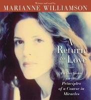A Return to Love - Marianne Williamson