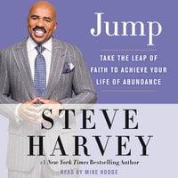 Jump - Steve Harvey