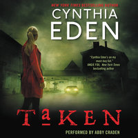 Taken - Cynthia Eden