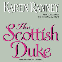 The Scottish Duke - Karen Ranney