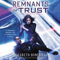 Remnants of Trust - Elizabeth Bonesteel