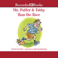 Mr. Putter & Tabby Run the Race - Cynthia Rylant