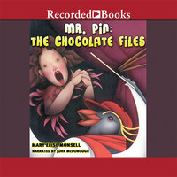 Mr. Pin: The Chocolate Files - Mary Elise Monsell