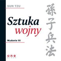Sztuka wojny. Wydanie III - Sun Tzu
