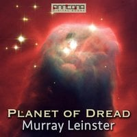 Planet of Dread - Murray Leinster