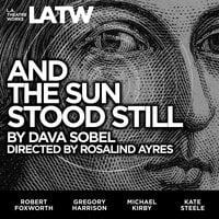 And the Sun Stood Still - Dava Sobel