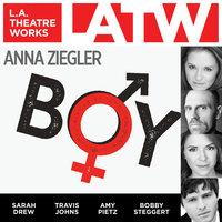 Boy - Anna Ziegler