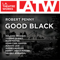 Good Black - Robert Penny
