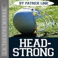 Headstrong - Patrick Link