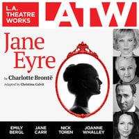 Jane Eyre - Charlotte Brontë, Christina Calvit
