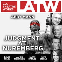 Judgment at Nuremberg - Abby Mann