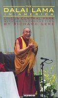 The Dalai Lama in America:Central Park Lecture - His Holiness the Dalai Lama