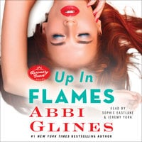 Up In Flames - Abbi Glines