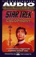 Star Trek: Cacophony - J.j. Molloy