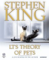 LT's Theory of Pets - Stephen King