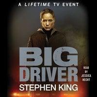Big Driver - Stephen King