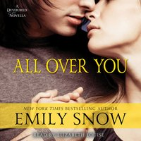 All Over You - Emily Snow