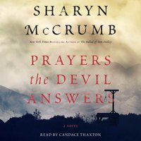Prayers the Devil Answers - Sharyn McCrumb
